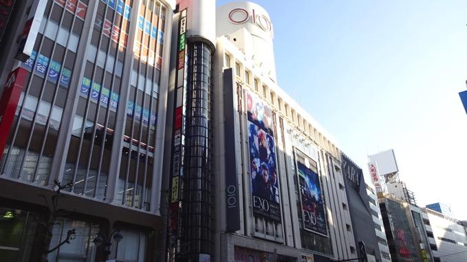 初音ミク HAPPY X'MAS PARTY IN 渋谷 マルイ