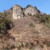 嵩山(たけやま)に登山! 眺望と巨岩が見事な吾妻八景の霊山 [群馬県中之条町]