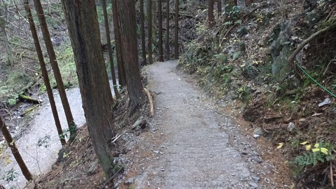 景信山 登山 ハイキング