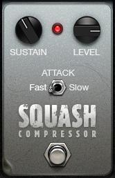 squashcompressor Logic Pro