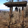 鐘撞堂山ハイキング。埼玉県の駅近人気登山コースを歩いてみた。 [埼玉県寄居町]