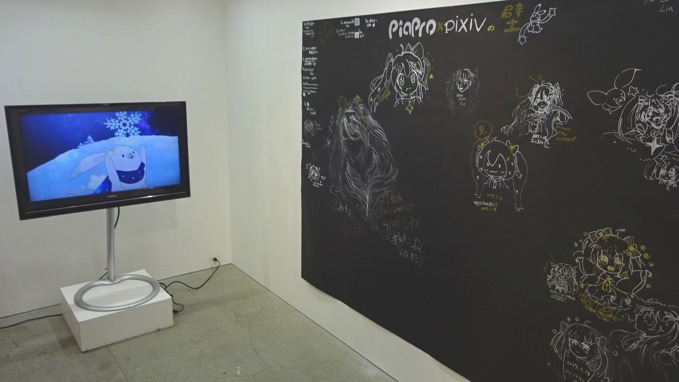 SNOW MIKU 東京展 2017
