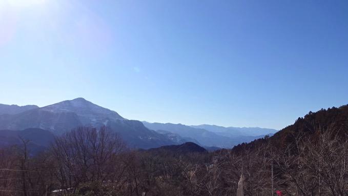 日向山 登山 ハイキング 芦ヶ久保