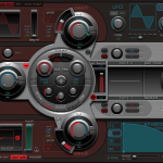 Logic ProのUltrabeatでドラムのアタック音を補強する方法