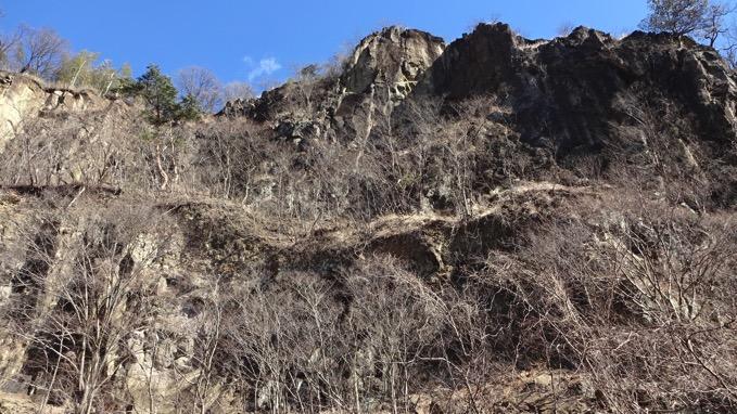 岩船山 撮影 ロケ 特撮