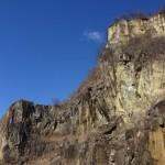 岩船山にハイキング!特撮物のロケ地で有名な一大霊山 [栃木市岩舟町]