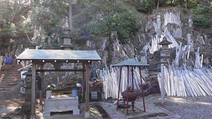 岩船山 高勝寺