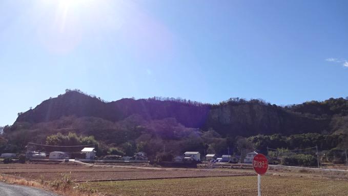 岩船山 ハイキング
