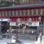 太平山神社|関東平野を一望でき、花の名所でもあるパワースポット [栃木市観光]
