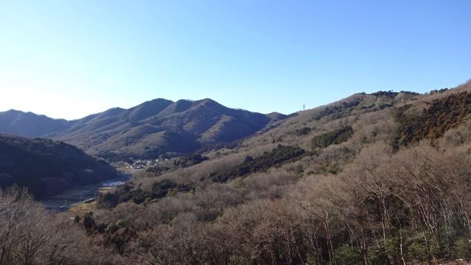 大平山 ハイキング