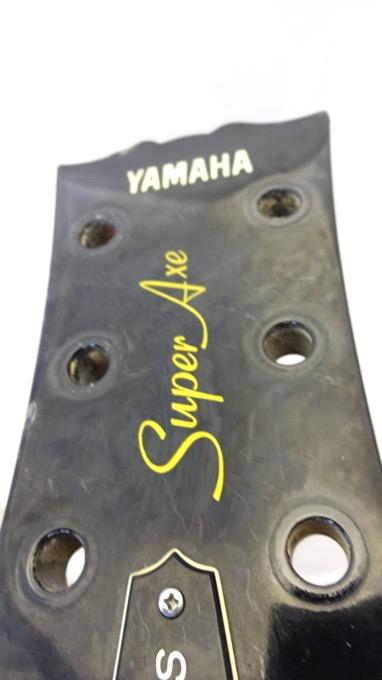 yamaha sa1200s GOTOH ペグ マシンヘッド 交換