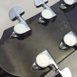 ギターペグ(マシンヘッド)を交換する方法と注意点(GOTOH SGシリーズ)