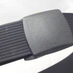 保安検査に引っかからない戦闘服用ベルトがアマゾンで人気なので買ってみた