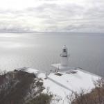 地球岬展望台で断崖絶壁の大パノラマを楽しむ![室蘭観光]