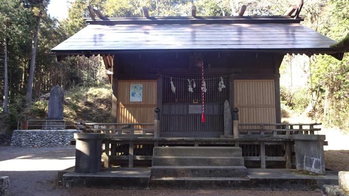 阿久諏訪神社