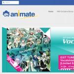 アニメイトインターナショナルがオープン。海外で日本のアニメ関連CDやBDが買える!