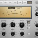 Logic Pro純正コンプレッサーの倍音の付き方を知って、音作りに活用しよう