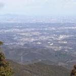 関八州見晴台ハイキング。270度見渡せる大展望を楽しむ![埼玉県飯能市]