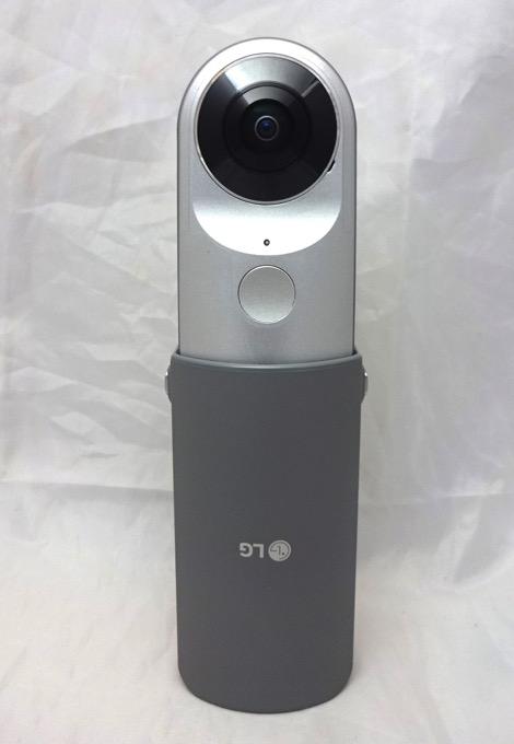 Lg360cam case