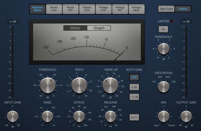Logic pro studio platinum
