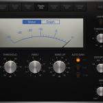 Logic Pro純正コンプの音の傾向を波形で比較検証してみた