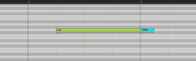 evec voice release