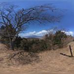 360度パノラマ写真をWordPressのブログに表示する方法