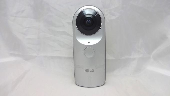 lg 3360 cam 360度vrカメラ