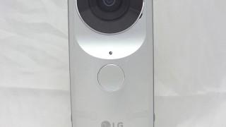 lg 360 cam 全天球カメラ