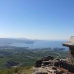 塩谷丸山に登山!山頂は真っ青な海と空の大展望![北海道小樽市]