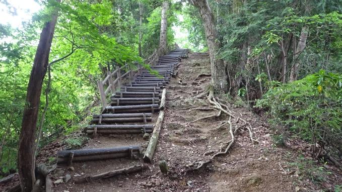 榎窪山 ハイキング コース