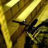 スポーツ車(自転車)での過去の落車経験を語る