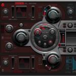 Ultrabeatで80年代風のシンプルなシンセタム音を作る