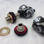 着脱式ペダルシステム(自転車用)4種類を紹介 [Wellgo 三ヶ島]