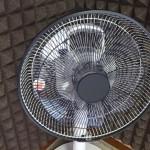 日立 HEF-DC4000 DCモーター扇風機をレビュー