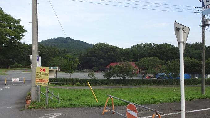 嵐山渓谷バーベキュー場