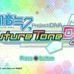 PS4『初音ミク Project DIVA Future Tone DX』に『FREELY TOMORROW』と『アゲアゲアゲイン』収録!