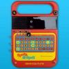 テクノ玩具の名器『Speak & Spell』のフリー音源ライブラリを落としてみた