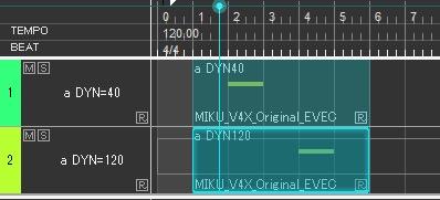 vocaloi dynamics
