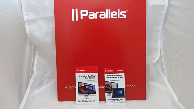 parallels night