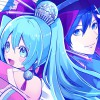"""Hastune Miku, KAITO – Ohedo Julia-Night"" English lyrics"
