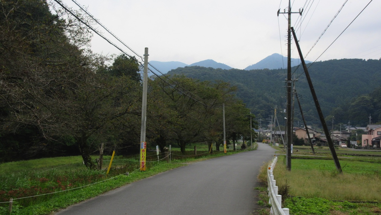 七重峠 ヒルクライム