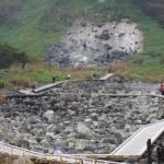 殺生石|那須温泉郷の史跡観光スポットをレポート [栃木県那須町]