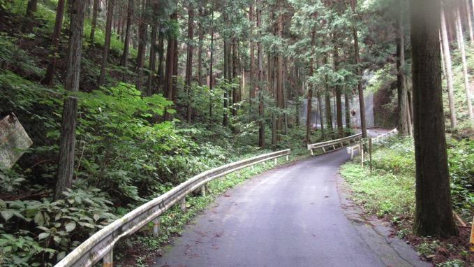 和田峠 ヒルクライム