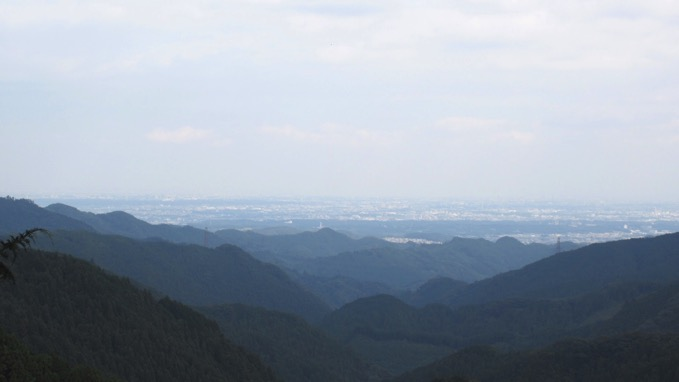 和田峠 ヒルクライム 展望