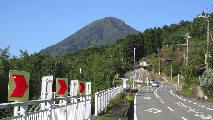足柄峠 矢倉岳 登山