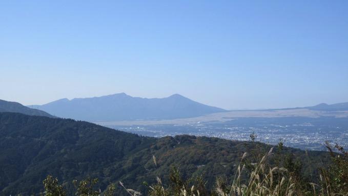矢倉岳 山頂 展望