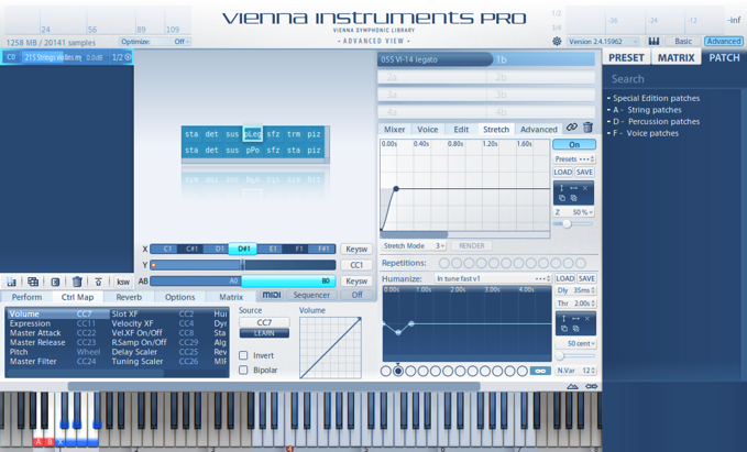 vienna instruments pro