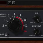 SoundToys「Little Plate」という「EMT 140」をエミュレートしたプレートリバーブが無償配布中。音がなかなか良かった
