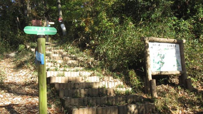 生駒山 くさか園地